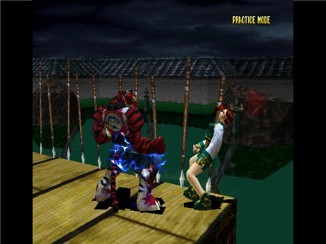 bloody roar 2 ps1 iso download